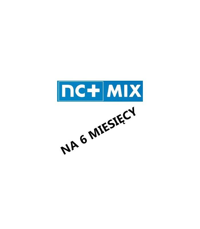 Telewizja N Na Karte Doładowanie.Doładowanie Nc Mix Na 6 Mieisęcy Satpol Tv